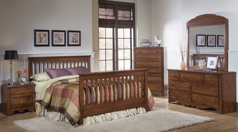 Carolina Furniture Works Inc