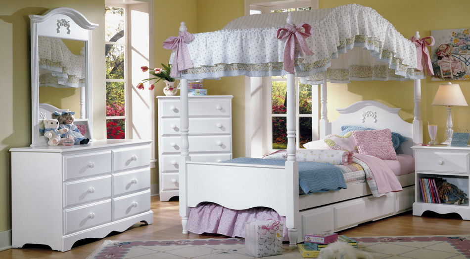 Carolina bedroom furniture